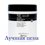 BE HAIR Кисла РН-маска з кератином і колагеном Be color, 1000 мл.