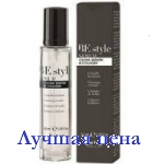 BE HAIR Жидкие кристаллы Be Style Glossing Crystals with Caviar, Keratin and Collagen, 50 мл.