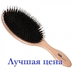CHI Luxury Nylon and Boar Bristle Paddle Brush - Расческа для волос