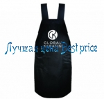 GKhair - Embroidered Stylist Apron - Фартук для мастера