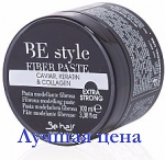 BE HAIR Волокниста паста Be Style Fiber Paste with Caviar, Keratin and Collagen, 100 мл.